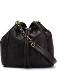 Chanel Vintage Bucket Large Bag