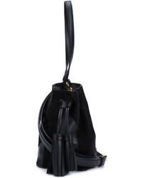 Derek Lam 10 Crosby Mini Prince Bucket Crossbody Bag