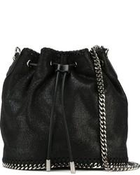 Stella McCartney Falabella Bucket Shoulder Bag
