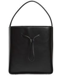 3.1 Phillip Lim Large Soleil Bucket Bag Black