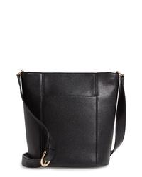 Nordstrom Loraine Leather Bucket Bag