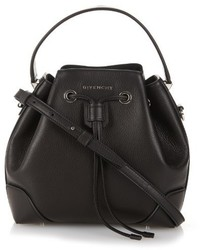 Givenchy Lucrezia Small Leather Bucket Bag