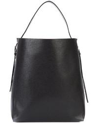 Valextra Medium Bucket Bag