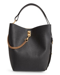 Givenchy Medium Gv Calfskin Bucket Bag