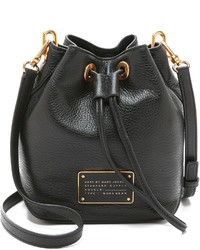 Marc by Marc Jacobs New Too Hot To Handle Drawstring Bucket Bag