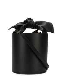 Ulla Johnson Round Bucket Bag