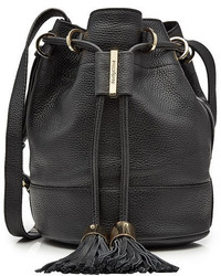 See by Chloe See By Chlo Leather Bucket Bag