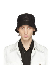 Loewe Black Classic Bucket Hat