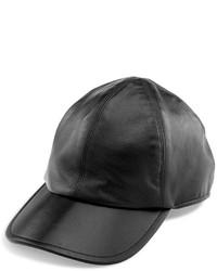 Yestadt Black Ballgame Cap