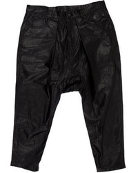 R 13 R13 Leather Pants