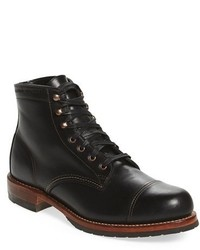Men s Leather Boots by Wolverine  518b8bf2900