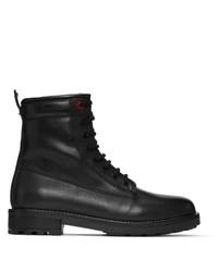 Diesel Black D Throuper Dbb Z Boots