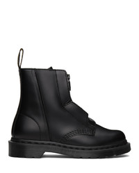 A-Cold-Wall* Black Dr Martens Edition 1460 Boots