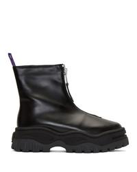 Eytys Black Raven Boots