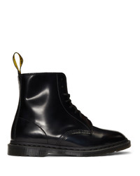 Dr. Martens Black Winchester Ii Boots