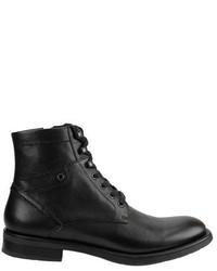GBX Brick Lace Up Boot