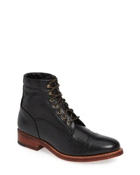 TWO24 By Ariat Highlands Cap Toe Boot