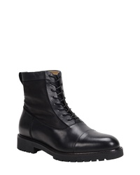 Ross & Snow Cap Toe Waterproof Boot