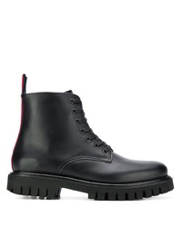 Tommy Hilfiger Chunky Lace Up Boots