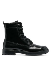 Diesel D Throuper Military Boots