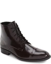 Calvin Klein Darsey Cap Toe Boot
