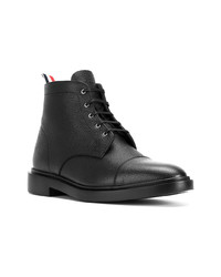 Thom Browne Ed Lace Up Boots