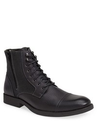 Robert Wayne Edgar Cap Toe Boot
