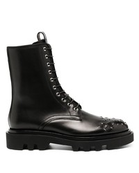 Givenchy Erupting Stud Ankle Boots