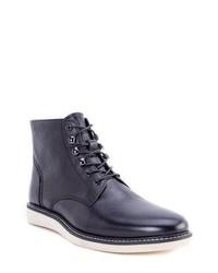 Robert Graham Finch Plain Toe Boot