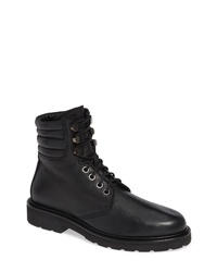 Aquatalia Heath Water Resistant Plain Toe Waterproof Boot