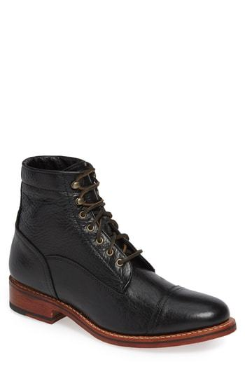 Ariat Highlands Cap Toe Boot