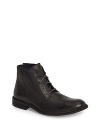FLY London Hobi Plain Toe Chukka Boot