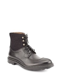 Gordon Rush Leif Felt Shaft Boot