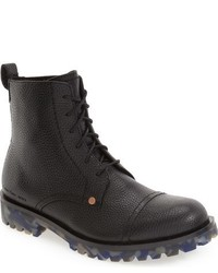 Calvin Klein Jeans Nex Cap Toe Boot
