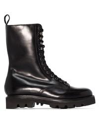 Grenson Sullivan Combat Boots