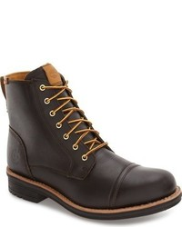 Timberland Willoughby Cap Toe Boot