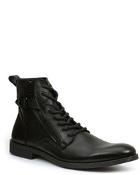 GBX Trust Leather Boots