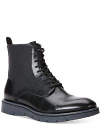Calvin Klein Wentworth Leather Boots