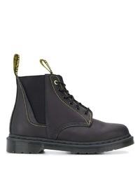 Yohji Yamamoto X Dr Martens Boots