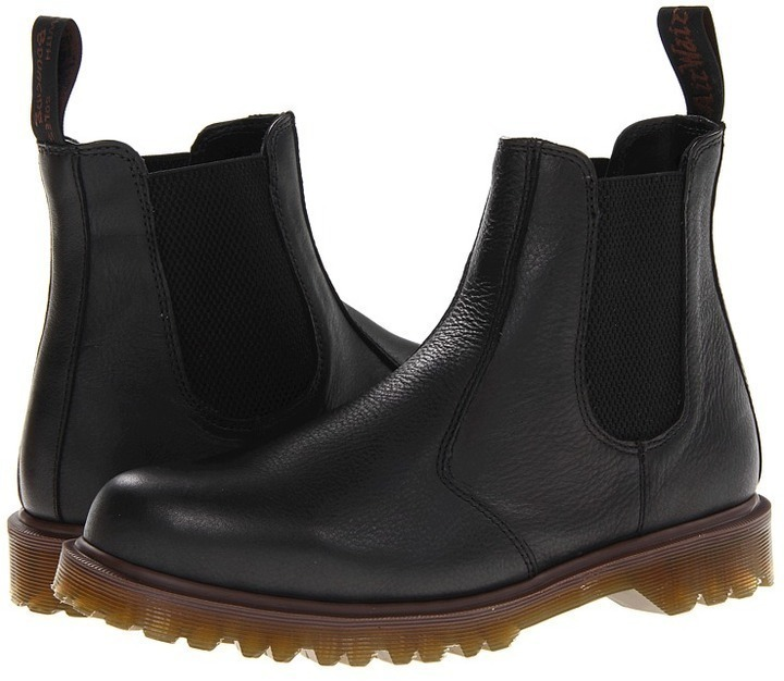 Dr. Martens 2976 Chelsea Boot | Where to buy & how to wear