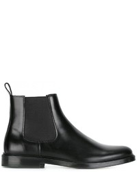 A.P.C. Classic Chelsea Boots