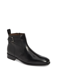 Salvatore Ferragamo Amir Zip Boot
