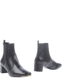 Tory Burch Ankle Boots