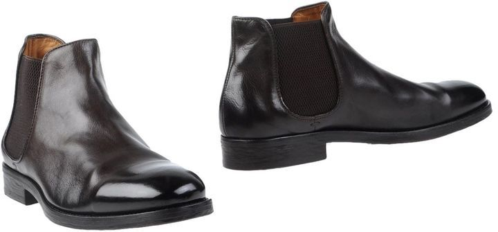 DOUCAL'S Ankle boots for sale cheap authentic 2014 unisex online xda49Dkh