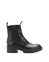 Kenzo Ankle Chelsea Boots