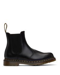 Dr. Martens Black 2976 Boots