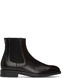 Paul Smith Black Canon Chelsea Boots