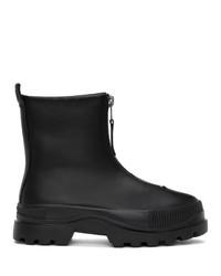 Diesel Black H Vaiont Chz Boots