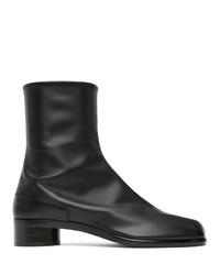 Maison Margiela Black I Boots