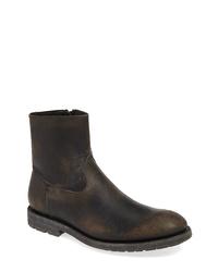 Frye Bowery Zip Boot